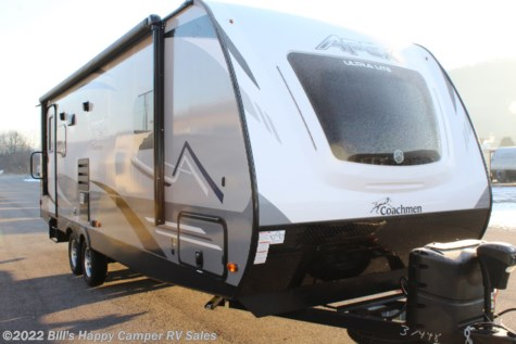2020 Coachmen Apex 253RLS