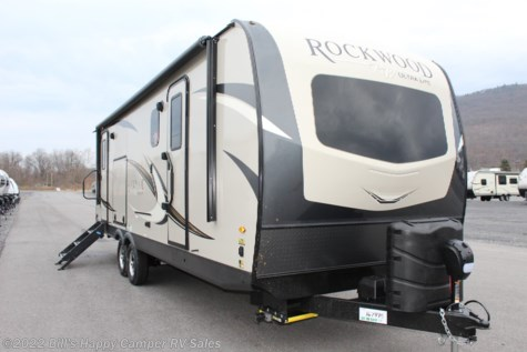 2020 Forest River Rockwood Ultra Lite 2614BS