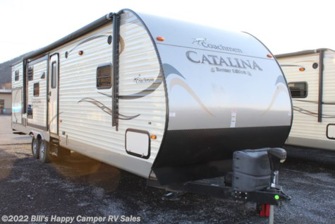 2016 Coachmen Catalina 333BHKS
