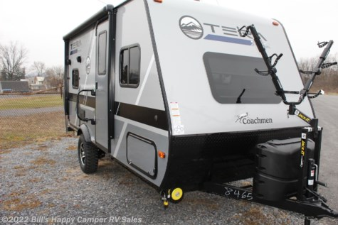 2020 Coachmen Apex 15T