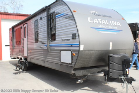 2019 Coachmen Catalina 303RKDS