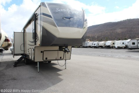 2021 Forest River Sandpiper 3220RL