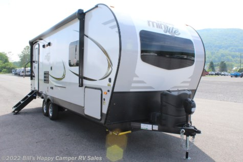 2021 Forest River Rockwood Mini Lite 2512S