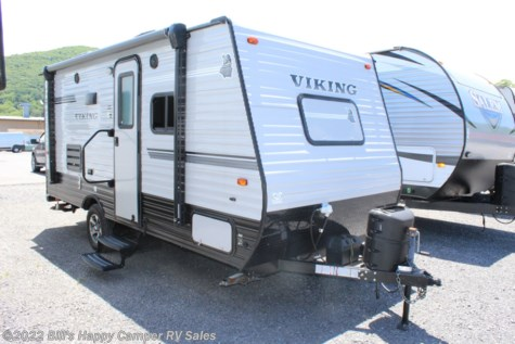 2018 Coachmen Viking 17FQS