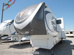 New 2015  Heartland RV Bighorn 3875FB by Heartland RV from Rocky Mountain RV in Logan, UT