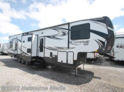 New 2016  Heartland RV Torque TQ396 by Heartland RV from Rocky Mountain RV in Logan, UT