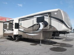 New 2016  DRV Mobile Suites 38RSB3