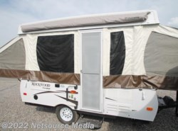 New 2016  Forest River Rockwood Freedom 1950 by Forest River from Rocky Mountain RV in Logan, UT