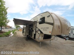 New 2016  Forest River Rockwood Signature Ultra Lite 8288WSA by Forest River from Rocky Mountain RV in Logan, UT