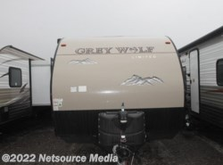 New 2016  Forest River Grey Wolf 26BH by Forest River from Rocky Mountain RV in Logan, UT