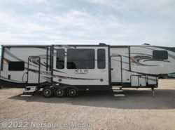 New 2016  Forest River XLR Thunderbolt 425AMP by Forest River from Rocky Mountain RV in Logan, UT