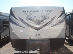 New 2016  Forest River XLR Hyper Lite 27HFS by Forest River from Rocky Mountain RV in Logan, UT