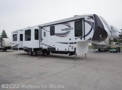 New 2017  Heartland RV Bighorn 3970RD by Heartland RV from Rocky Mountain RV in Logan, UT