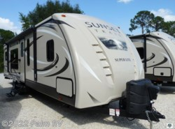 New 2016  CrossRoads Sunset Trail 300RK by CrossRoads from Palm RV in Fort Myers, FL