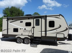 New 2016  CrossRoads Sunset Trail 237BH by CrossRoads from Palm RV in Fort Myers, FL