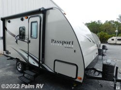 New 2016  Keystone Passport 151ML by Keystone from Palm RV in Fort Myers, FL