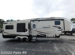 New 2016 Grand Design Reflection 337RLS available in Fort Myers, Florida