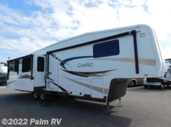 Used 2011  Carriage Cameo 37RESLS by Carriage from Palm RV in Fort Myers, FL