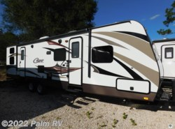 Used 2015  Keystone Cougar 31SQB by Keystone from Palm RV in Fort Myers, FL