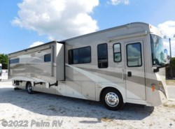 Used 2008  Winnebago Journey 39Z by Winnebago from Palm RV in Fort Myers, FL