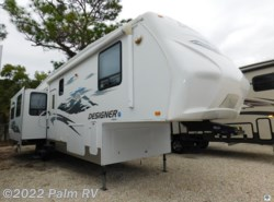 Used 2008  Jayco Designer 35RL by Jayco from Palm RV in Fort Myers, FL