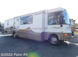 Used 2005  Winnebago Voyage 38J by Winnebago from Palm RV in Fort Myers, FL