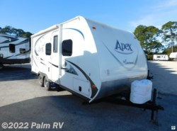 Used 2014 Coachmen Apex 22QBS available in Fort Myers, Florida