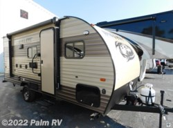 New 2017  Forest River Wolf Pup 16BHS by Forest River from Palm RV in Fort Myers, FL