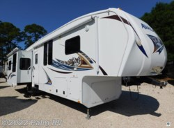 Used 2011  Keystone Avalanche 330RE by Keystone from Palm RV in Fort Myers, FL