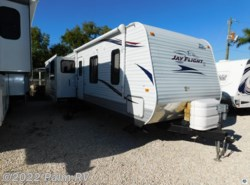 Used 2011  Jayco Jay Flight 33RLDS by Jayco from Palm RV in Fort Myers, FL