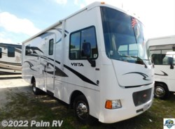 Used 2013 Winnebago Vista 26HE available in Fort Myers, Florida