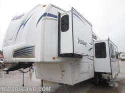 Used 2010  Forest River Wildcat 29RLBS by Forest River from Ted's RV Land in Paynesville, MN