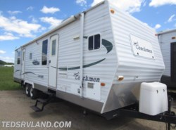 Used 2006 Coachmen Cascade 34 FK available in Paynesville, Minnesota