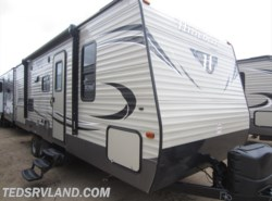 New 2016  Keystone Hornet Hideout 232 LHS by Keystone from Ted's RV Land in Paynesville, MN