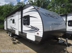 New 2016  Forest River Salem Cruise Lite 282QBXL by Forest River from Ted's RV Land in Paynesville, MN