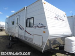 Used 2008  Jayco Jay Flight 30 BHDS