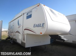 Used 2005  Jayco Eagle 281RLS by Jayco from Ted's RV Land in Paynesville, MN