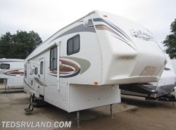 Used 2011  Jayco Eagle Super Lite 30.5 RLS by Jayco from Ted's RV Land in Paynesville, MN