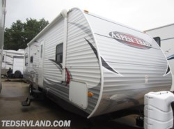 Used 2013  Dutchmen Aspen Trail 3125RLS by Dutchmen from Ted's RV Land in Paynesville, MN