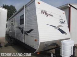 Used 2006  Pilgrim International Pilgrim 310RDBS by Pilgrim International from Ted's RV Land in Paynesville, MN