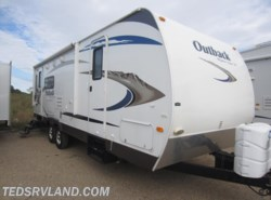 Used 2011  Keystone Outback 268RL by Keystone from Ted's RV Land in Paynesville, MN