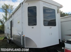 Used 2008  CrossRoads Hampton 39FKS by CrossRoads from Ted's RV Land in Paynesville, MN
