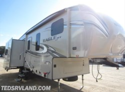 New 2017  Jayco Eagle HT 27.5RLTS by Jayco from Ted's RV Land in Paynesville, MN