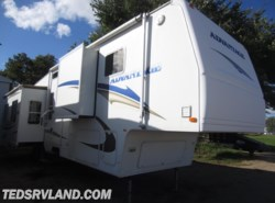 Used 2007  Fleetwood Advantage 365BSQS by Fleetwood from Ted's RV Land in Paynesville, MN