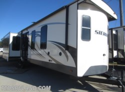 New 2017  Forest River Sierra 393RL by Forest River from Ted's RV Land in Paynesville, MN