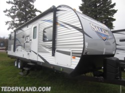 New 2017  Forest River Salem 28CKDS by Forest River from Ted's RV Land in Paynesville, MN