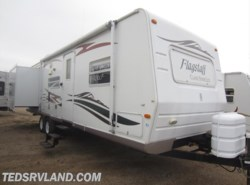 Used 2007  Forest River Flagstaff Super Lite/Classic 831BHSS by Forest River from Ted's RV Land in Paynesville, MN