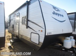 New 2017  Jayco Jay Flight SLX 245RLSW by Jayco from Ted's RV Land in Paynesville, MN