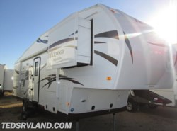 Used 2014  Forest River Rockwood Signature Ultra Lite 8286WS by Forest River from Ted's RV Land in Paynesville, MN