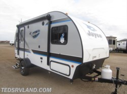 New 2017  Jayco Hummingbird 17RK by Jayco from Ted's RV Land in Paynesville, MN